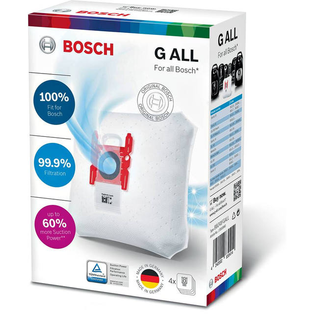 BBZ41FGALL PowerProtect dustbag Type G ALL